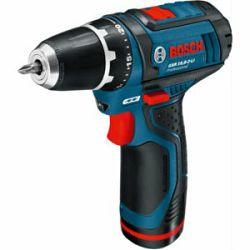 Akumulatorska bušilica-izvijač Bosch GSR 10,8-2-LI Professional , 0601868102