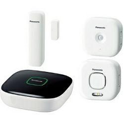 Alarm Panasonic KX-HN6011FX Smart Home