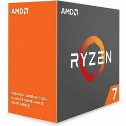 AMD Ryzen 7 1800X, 4GHz, 20MB, AM4