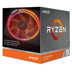 AMD Ryzen 9 3900X,12C/24T 3,8GHz/4,6GHz, 70MB, AM4