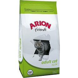 ARION Friends Adult Cat 31/14 - 15 kg
