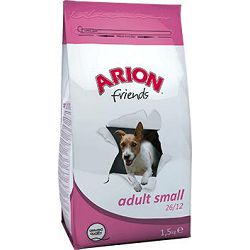 ARION Friends Adult Small 26/12 - 3 kg