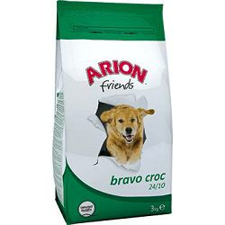 ARION Friends Bravo Croc 24/10 - 3 kg