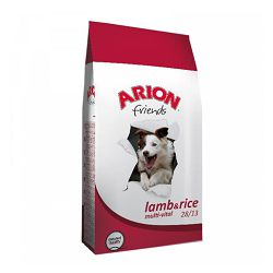 ARION Friends Lamb & Rice Multi-Vital 28/13 - 15 kg