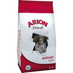 ARION Friends Winner 30/18 - 15 kg