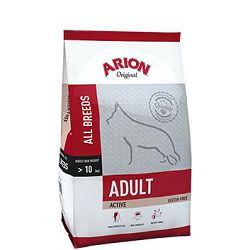 ARION Original Adult All Breeds Active - 12 kg