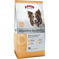 ARION Health & Care Digestive Sensibility - 3 kg