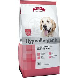 ARION Health & Care Hypoallergenic - 12 kg