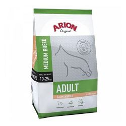 ARION Original Adult Medium Salmon & Rice - 12 kg