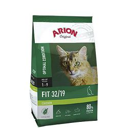 ARION Original Fit 32/19 - 2 kg