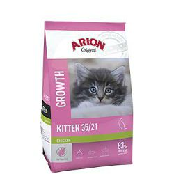 ARION Original Kitten 35/21 - 2 kg