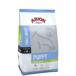 ARION Original Puppy Small Chicken & Rice - 3 kg