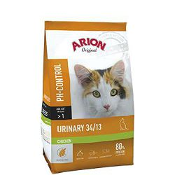 ARION Original Urinary 34/13 - 2 kg