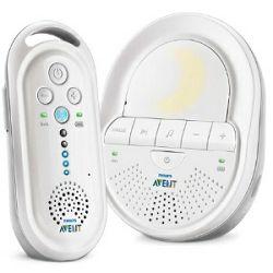 Baby phone Philips Avent SCD 506/52