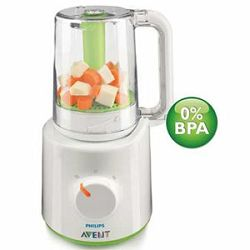Blender Philips Avent SCF 870/22