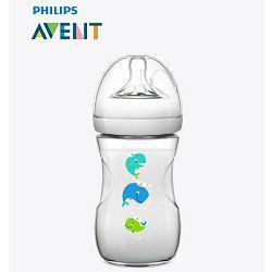 Bočica za hranjenje Philips Avent SCF627/25 Kit