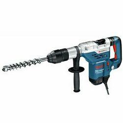 Bušilica Bosch GBH 5-40 DCE + GWS 850 C (125 mm)