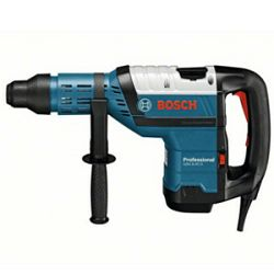 Bušilica Bosch GBH 8-45 DV + GWS 850 C (125 mm)
