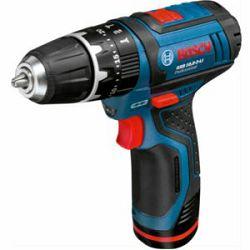 Bušilica Bosch GSB 10,8-2-Li Professional, 06019B6900