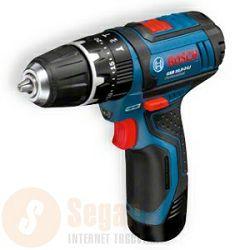 Bušilica Bosch GSB 10,8-2-LI Professional baterijska udarna 0 601 9B6 906