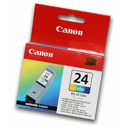 Canon tinta BCI-24COL, boja