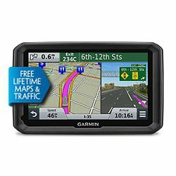 Cestovni GPS Garmin dezl 570 LMT Europe, Bluetooth, 5