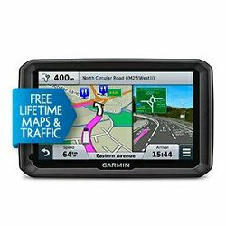 Cestovni GPS Garmin dezl 770 LMT Europe, Bluetooth, 7