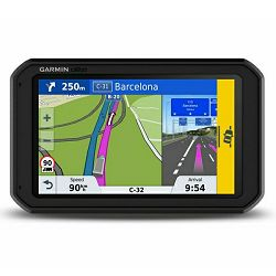 Cestovni GPS Garmin dezlCam 785 LMT-D Europe, Lifte time update, Bluetooth, 7