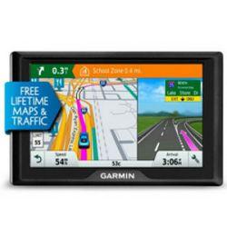 Cestovni GPS Garmin Drive 40LMT Europe, Life time update, 4,3