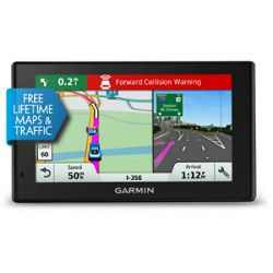 Cestovni GPS Garmin DriveAssist 50LMT Europe, kamera, Lifetime update, 5