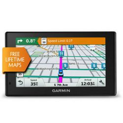 Cestovni GPS Garmin DriveSmart 50LMT  Europe, Life time update, 5