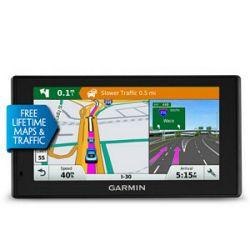Cestovni GPS Garmin DriveSmart 70LMT Europe, Life time update, 6