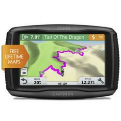 Cestovni GPS Garmin Zumo 595 LM Europe, Bluetooth, 5,0