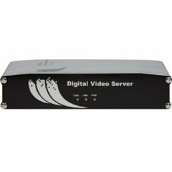 Digitalni video server Hikvision DS-6104HCI 4-ch video/audio CIF