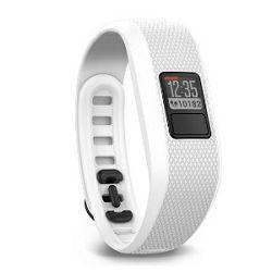 Fitness narukvica Garmin Vivofit 3 bijela