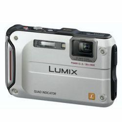 Fotoaparat Panasonic DMC-FT4EP-S