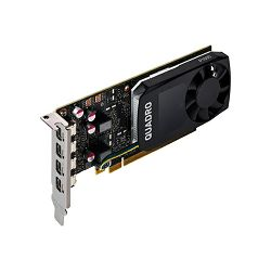 Fujitsu NVIDIA Quadro P1000 4GB