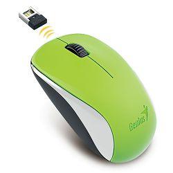 Genius NX-7000, BlueEye, zeleni