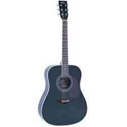 Gitara Vintage Dreadnought V400BK