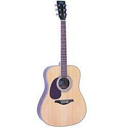 Gitara Vintage Dreadnought VLH400N