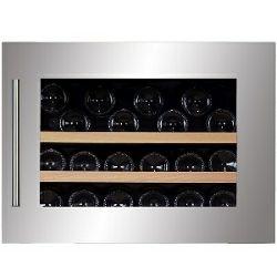 Hladnjak za vino ugradbeni Dunavox DAB-28.65SS