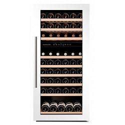 Hladnjak za vino ugradbeni Dunavox DAB-89.215DW