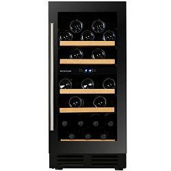 Hladnjak za vino ugradbeni Dunavox DAU-32.78DB