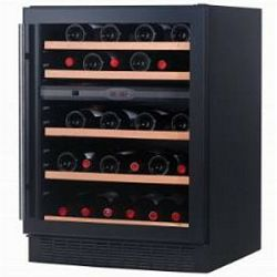 Hladnjak za vino ugradbeni Dunavox DAU-46.146DB