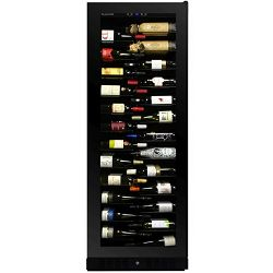 Hladnjak za vino ugradbeni Dunavox DX-143.468B