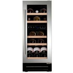 Hladnjak za vino ugradbeni Dunavox DX-17.58SDSK/DP