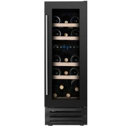 Hladnjak za vino ugradbeni Dunavox DX-17.58DBK/DP