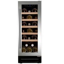 Hladnjak za vino ugradbeni Dunavox DX-19.58SSK/DP