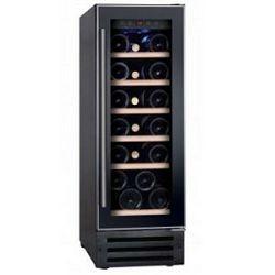 Hladnjak za vino ugradbeni Dunavox DX-19.58BK/DP