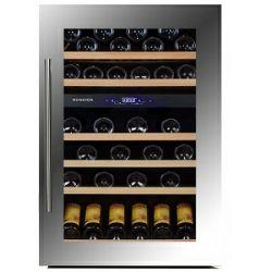 Hladnjak za vino ugradbeni Dunavox DX-57.146DSK